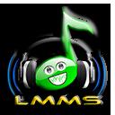 скачать даром Linux MultiMedia Studio (LMMS)